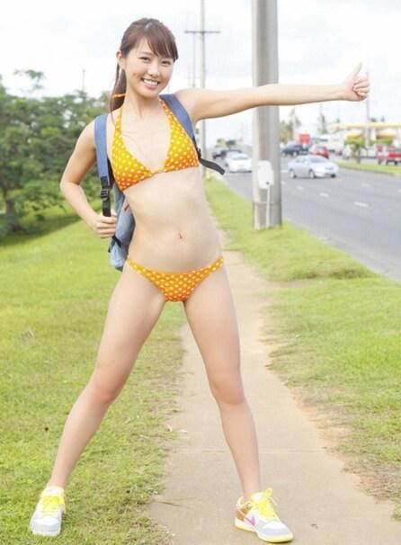 Mitsumi Hiromura | Hot Asian Girls1