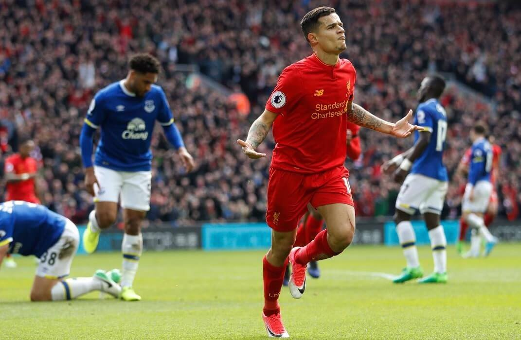Philippe Coutinho football news
