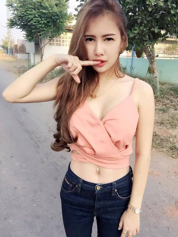 Thai Hotties | Hot Asian Group7