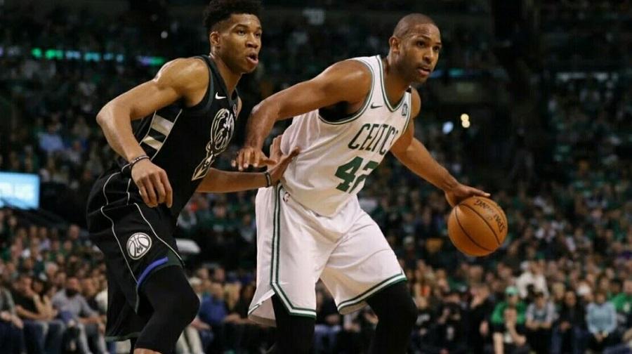 Celtics vs Bucks Game 5 Playoffs