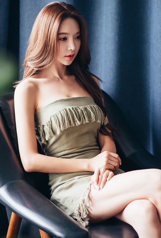 Park Soo Yeon | Sexy Asian Celebrity 5