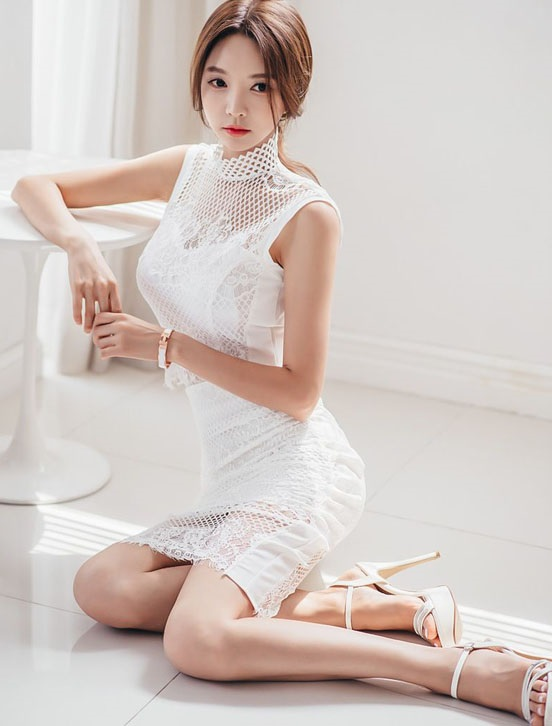 Park Soo Yeon | Sexy Asian Celebrity 4