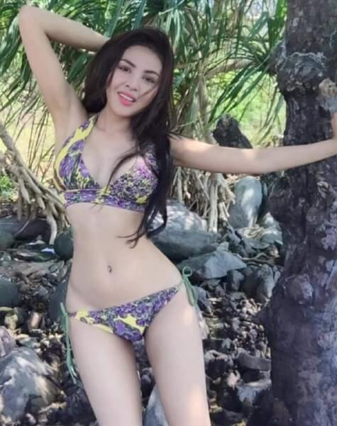 Asian Bikini Babes | Asian Net Idol5