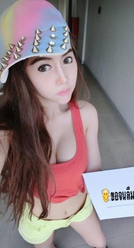 Malisa Cheewapan | Featured Asian Model6