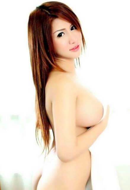 Absolute Angels Bangkok | Featured Asian Model5