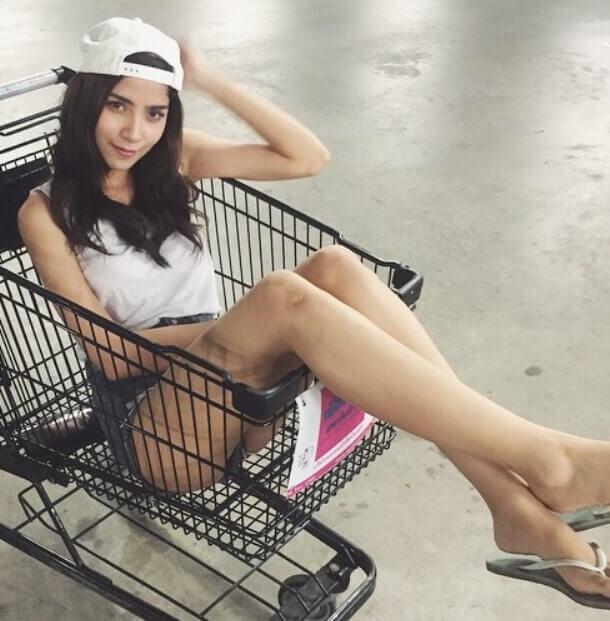 Gina Virahya   Sexy Asian Celebrity12