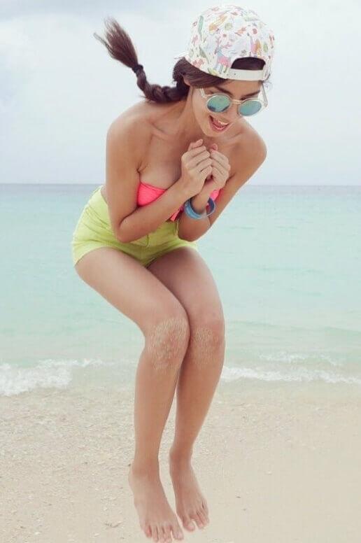 Gina Virahya   Sexy Asian Celebrity2