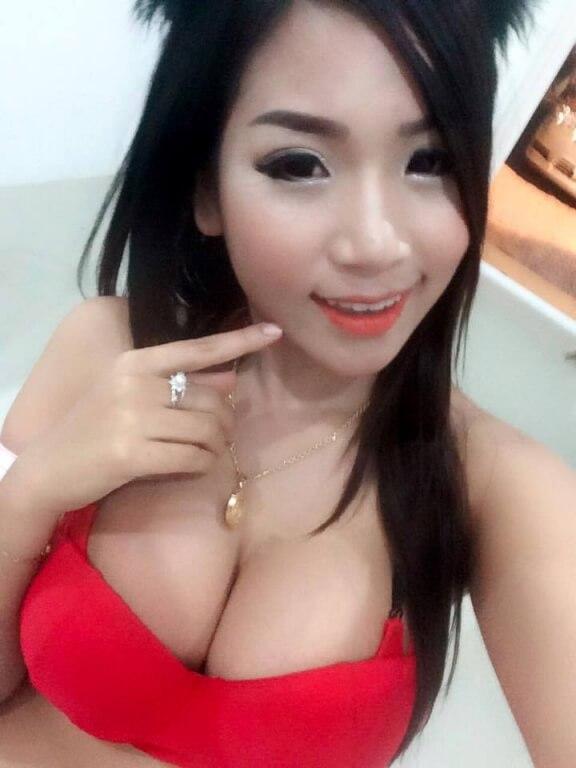 Seductive Asian Nurse | Sexy Asian Cosplay5