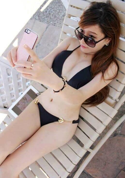 Asian Beach Hotties   Hot Asian Girl4