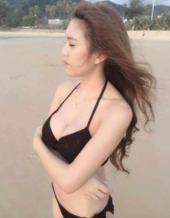 Asian Beach Hotties | Hot Asian Girl5