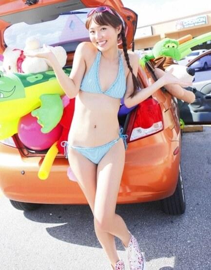 Mitsumi Hiromura | Hot Asian Girls10