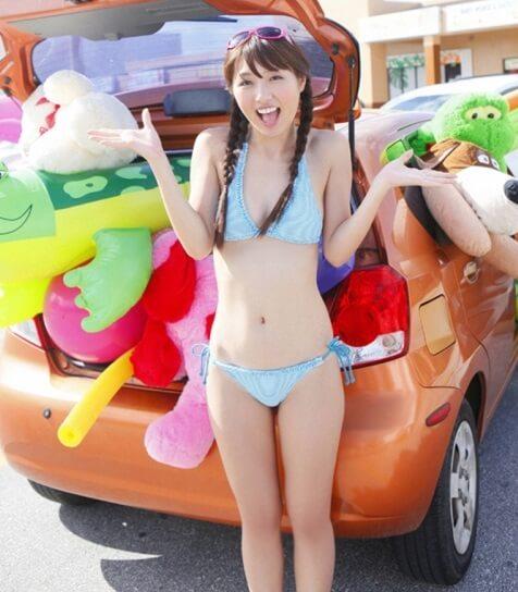 Mitsumi Hiromura | Hot Asian Girls9