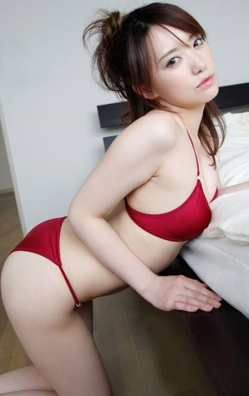 Yuki Asakura | Model of the Week6