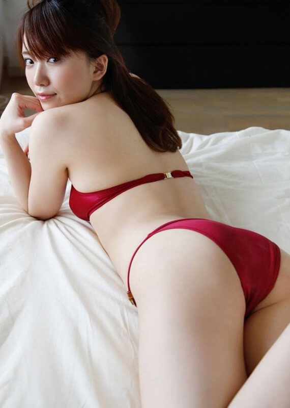Yuki Asakura | Model of the Week7